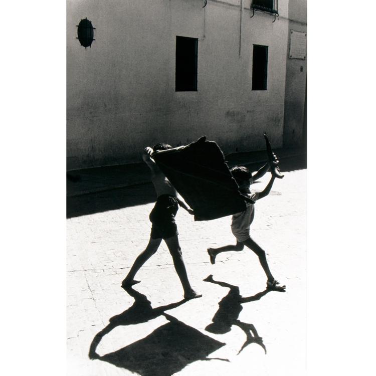 Ramón Masats. Andújar, 1960
