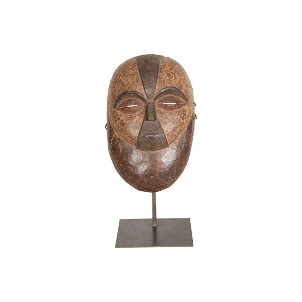 Máscara Galoa