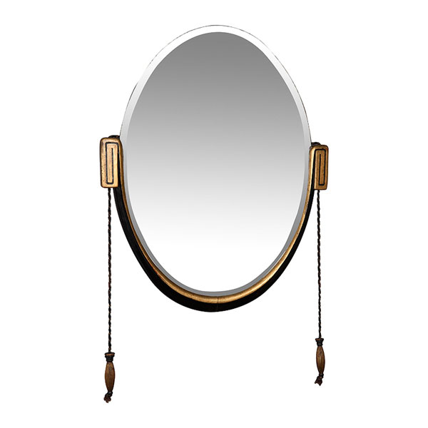 Espejo Art Déco