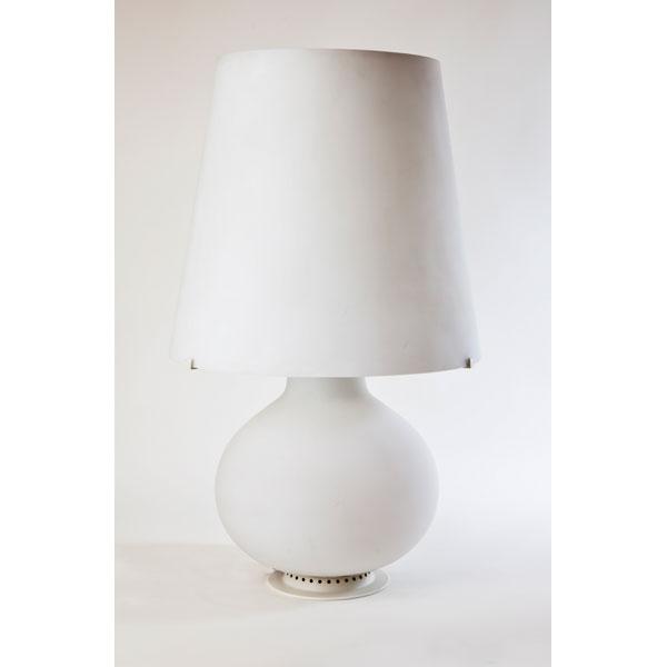 Lámpara cristal Fontana Arte