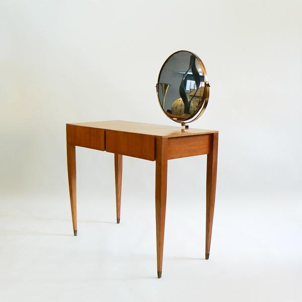 Tocador de gio ponti tiempos modernos - Tiempos modernos muebles ...