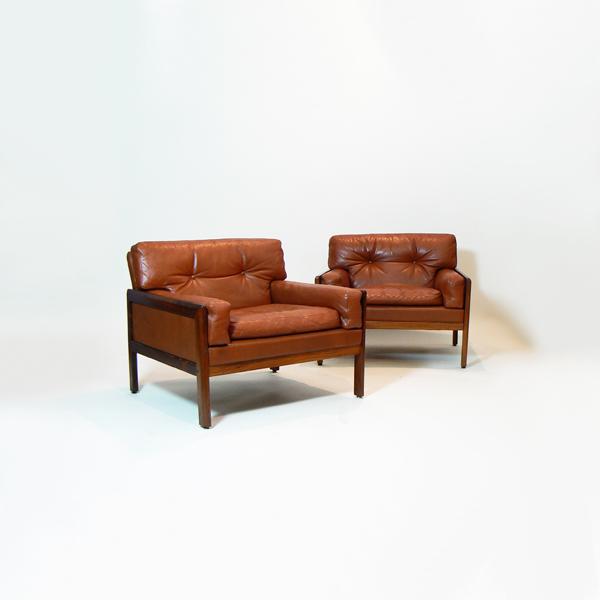 Pareja de sillones