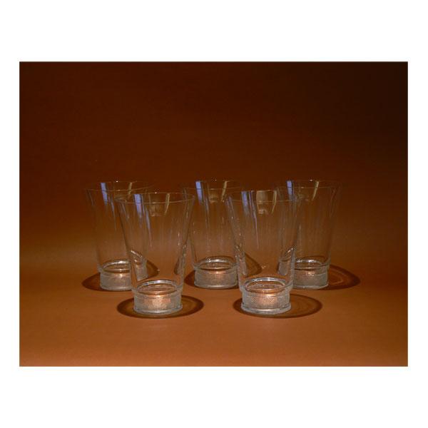 Vasos de Lalique