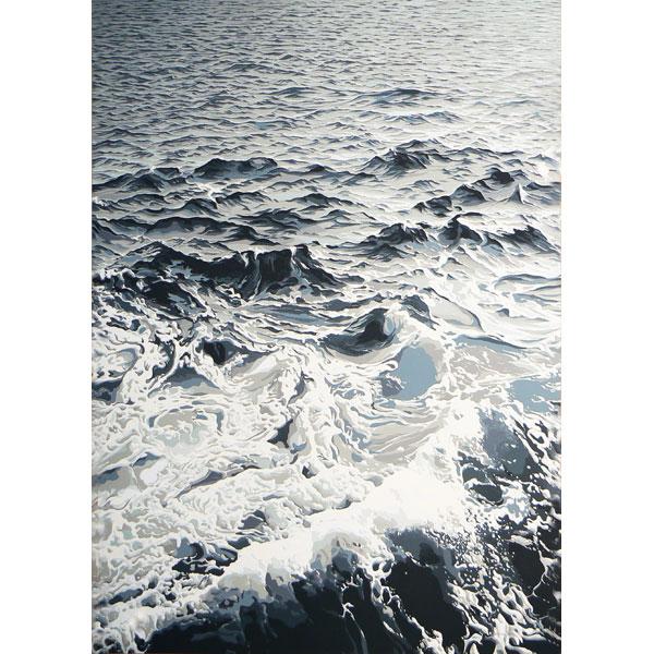 """Eduardo Sanz """"Mar"""""""