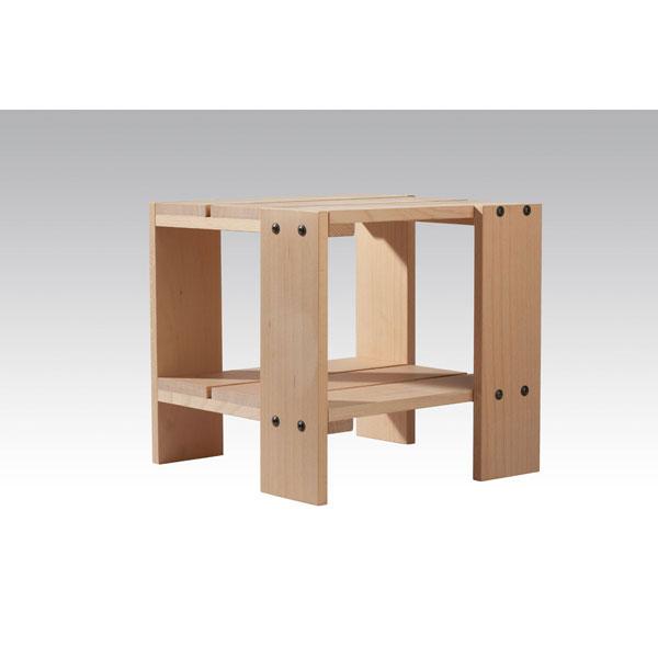 Mesa para niños de Rietveld