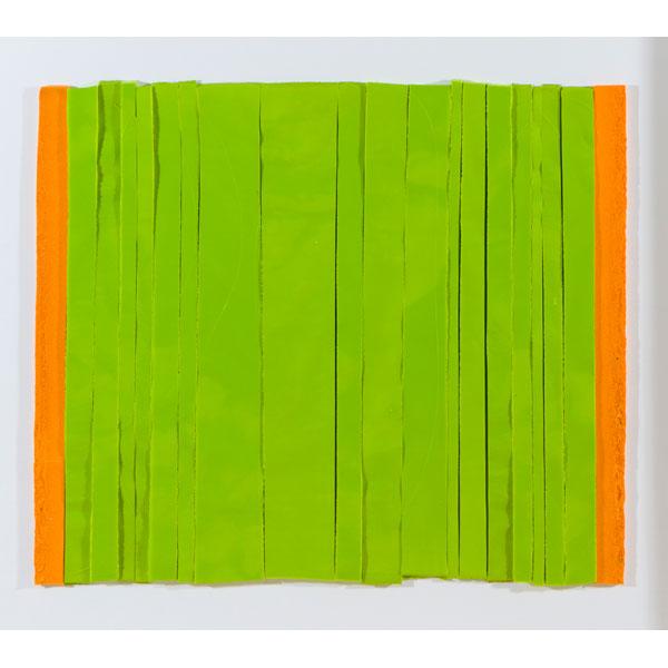 """Vinicio Momoli """"Nexiture Verde"""""""