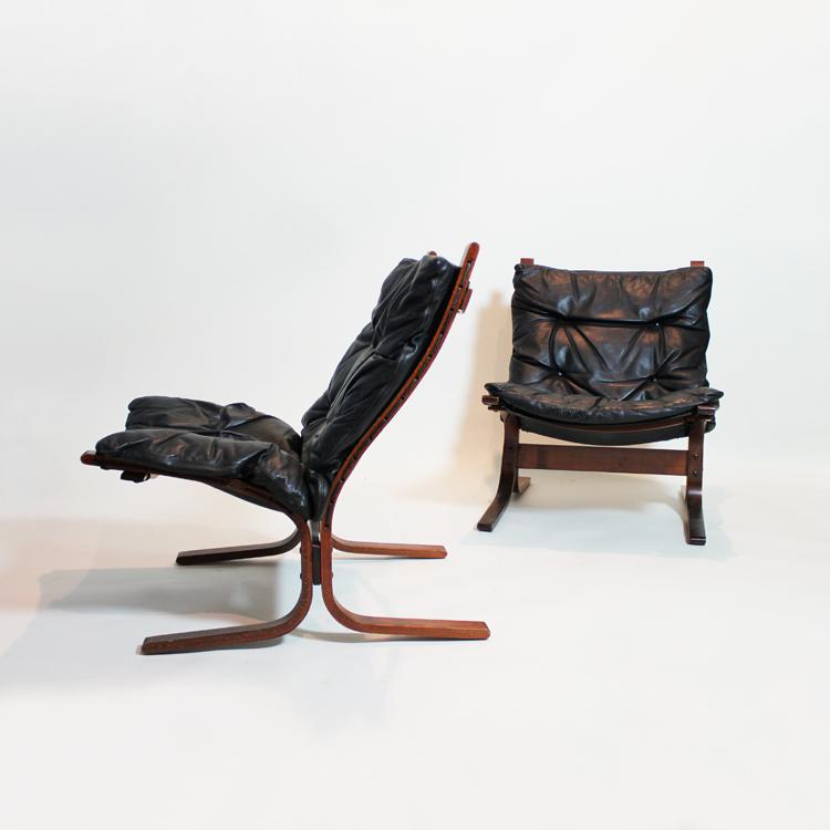 Pareja de sillones «Siesta»