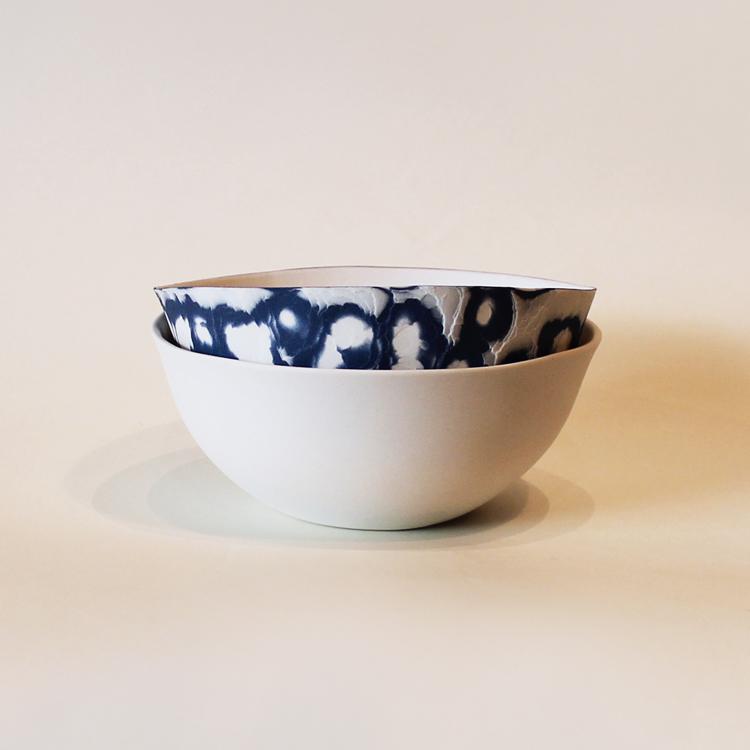 Marta Dávila. Porcelanas exquisitas