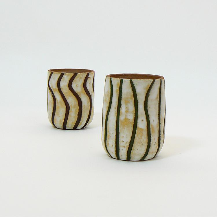 Centros de ceramica refractaria de Francisco Gálvez