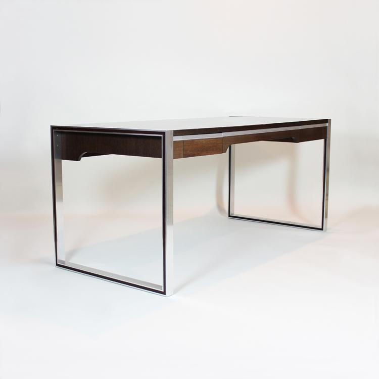 Mesa despacho diseño de Michel Ducaroy