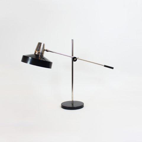 Lámpara flexo de los años 50