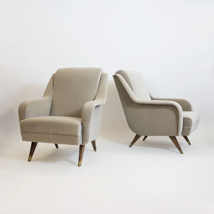 sillones diseo 50s - Sillones Diseo