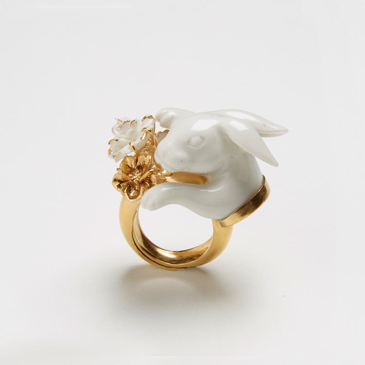 Tambor ring. Andrés Gallardo