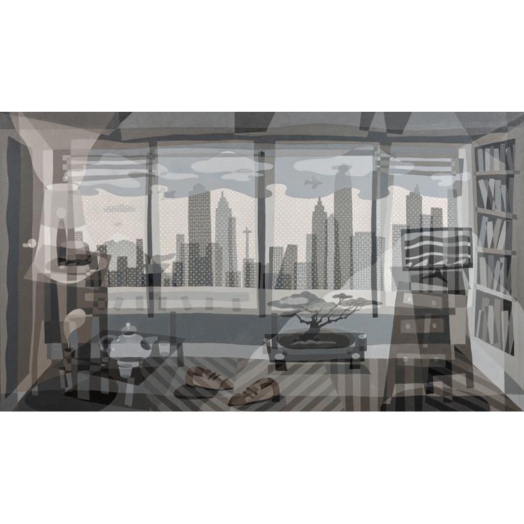Fernando Bellver. Retratos de ciudades