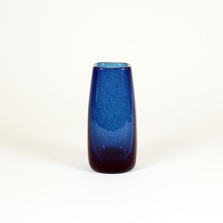 Cristal Orrefors. Suecia, años 60