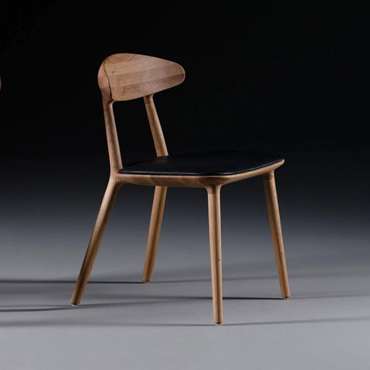 Silla. Colección WU, de Artisan