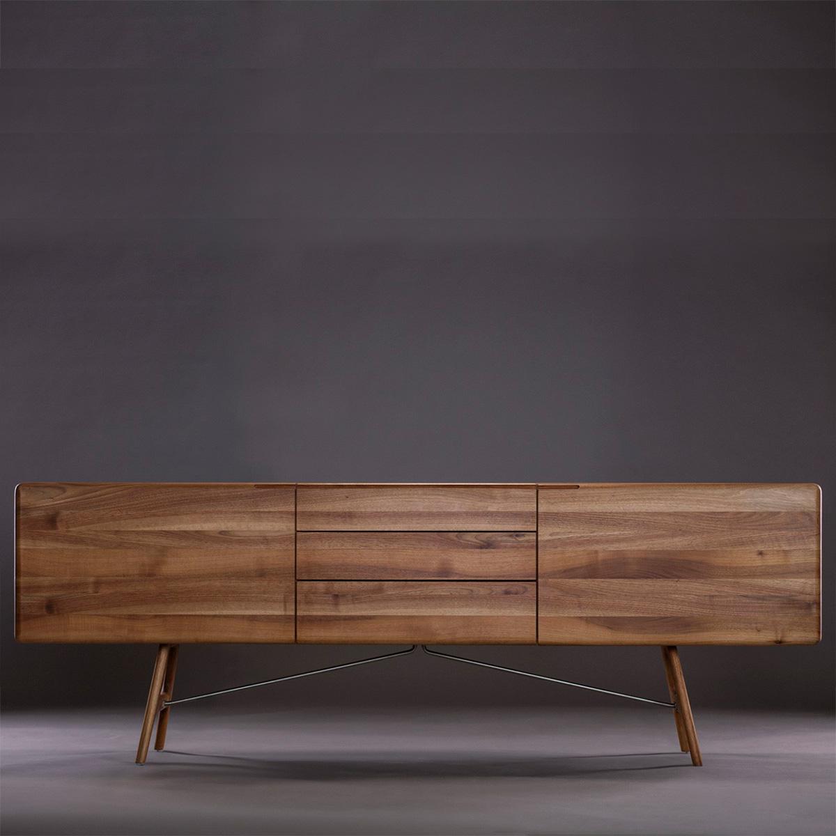 Aparador Tesa de Artisan en madera