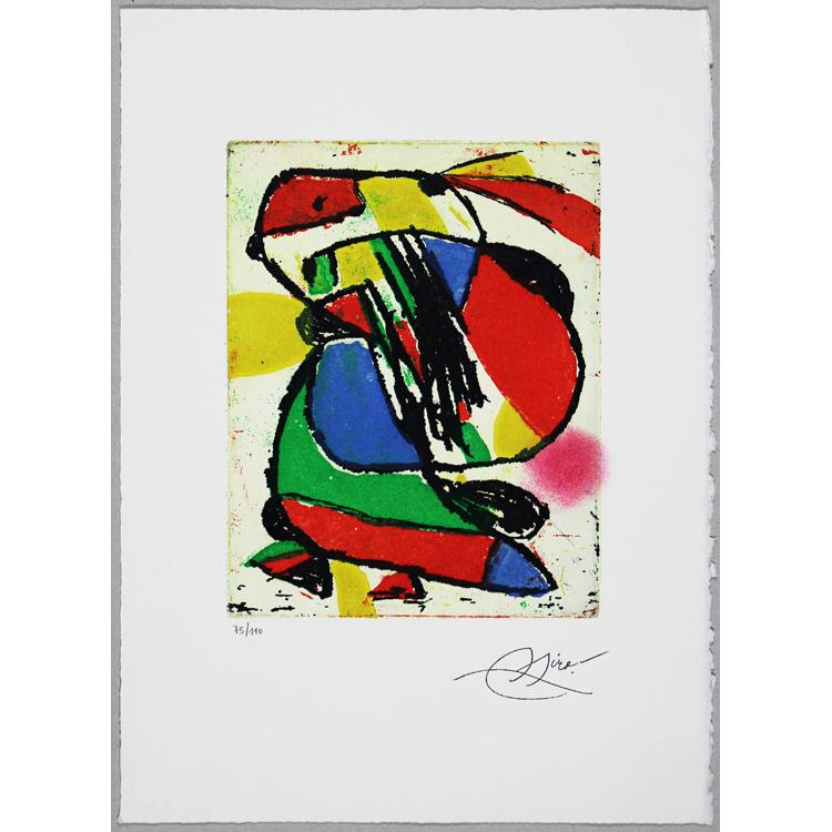 JM18001_ret_Miró_L'espace autrement dit, 1982
