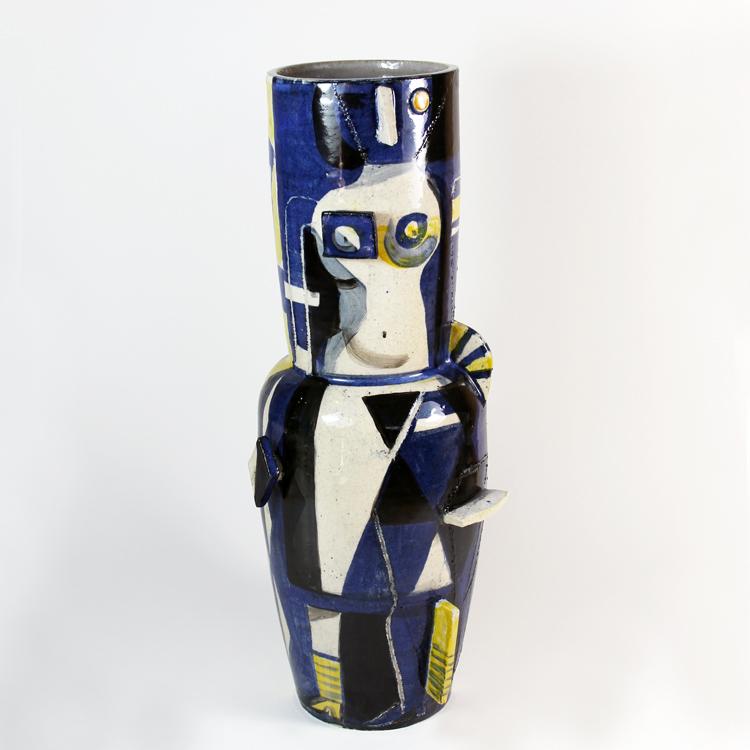 Cerámica de Sánchez Algora. Colección 2017