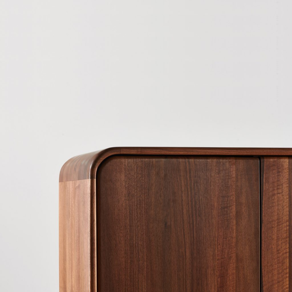 Archivador Eny, diseñado por Arteco en Europa para Artisan
